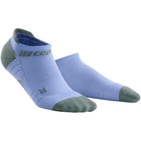 cep No Show Socks 3.0 Mujer, sky/grey